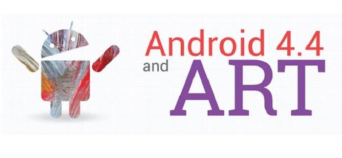 ART se ha vuelto el runtime por defecto en AOSP