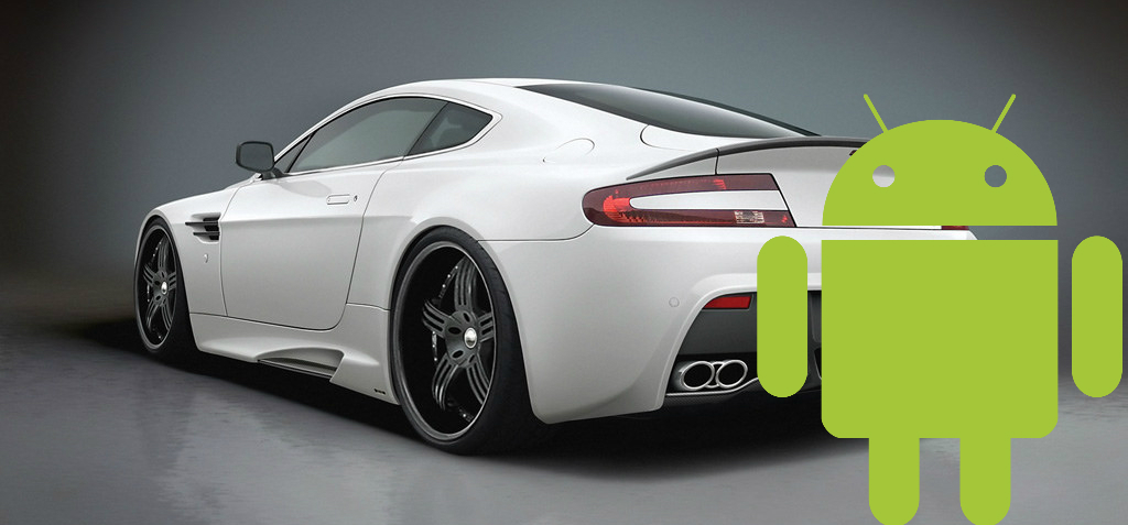 Android-Car-OS