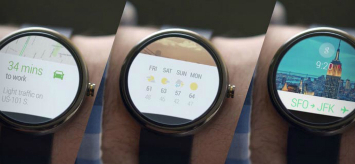 Android-Wear-TV-Auto