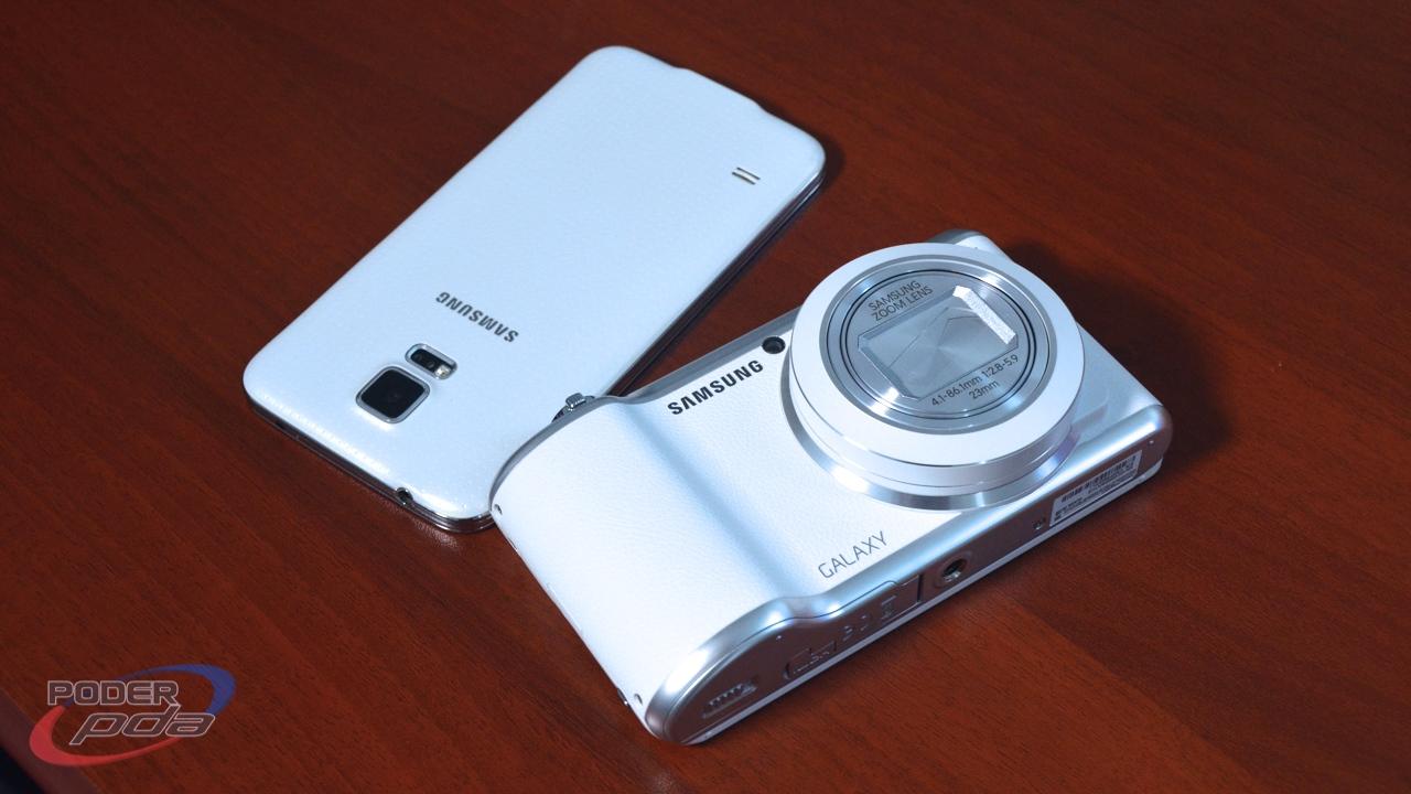 Samsung Galaxycamera2