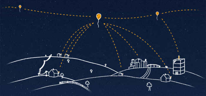 Con el Project Loon, Google® procura acarrear internet a los lugares adonde aún no cuentan con este servicio.
