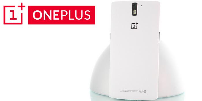 OnePlus One recibirá Android® L en los primeros 30 días después de su liberación