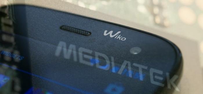 Wiko-MediaTek