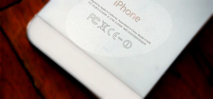 FCC-Smartphone-etiqueta