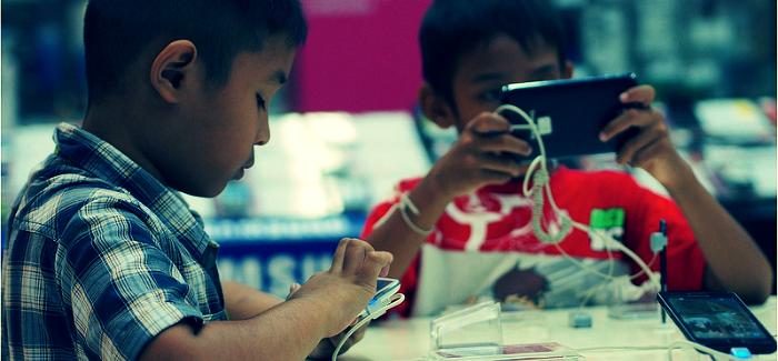 Samsung-derechos-ninos