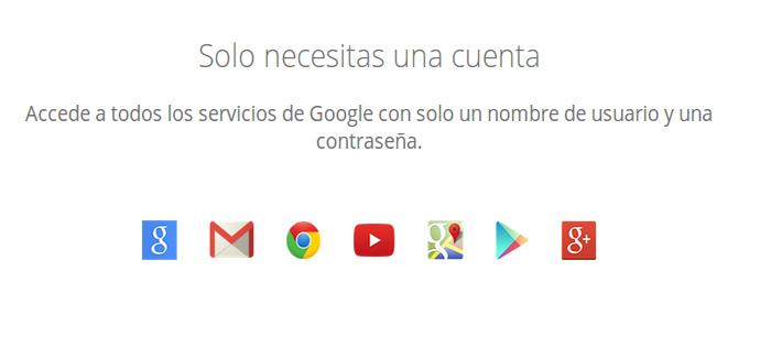 """Google actualizó su servicio de voz Google® Search e incorporó el comando """"Ok Google""""."""