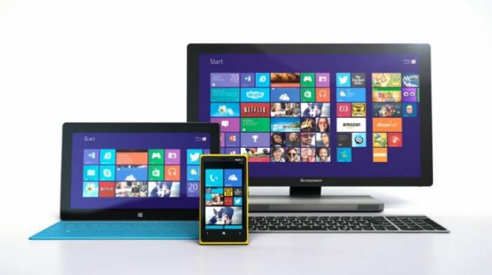 Windows OneCore sería el proyecto para unificar a Windows, Windows Phone y Xbox.