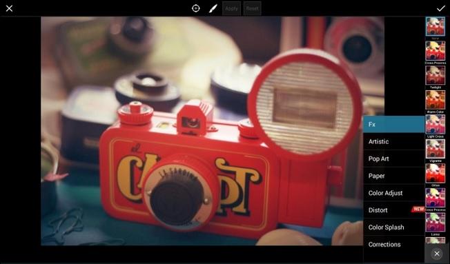 app PicsArt Photo Studio