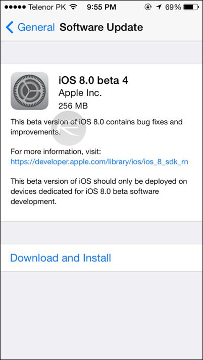 iOS-8-Beta-4-download