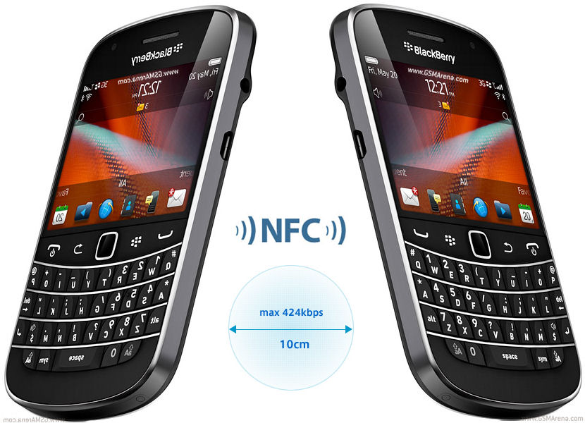nfc-blackberry