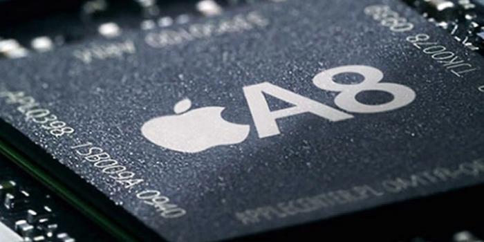 iPhone 6 tendría un nuevo co-procesador: Phosphorus