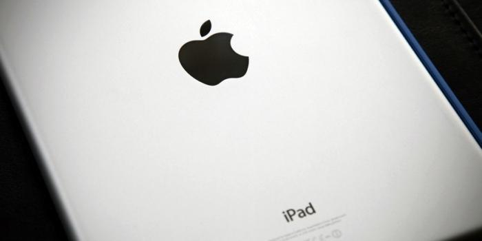 iPad Air 2: Nuevas fotos se filtran en la red