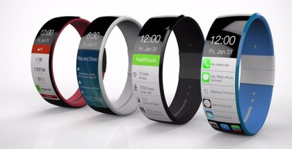 No se sabe a ciencia cierta si el wearable que se prsentará será un smartwatch o una smartband
