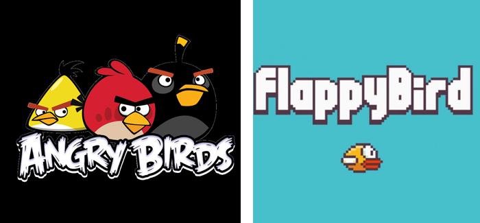 BIRDS PDA