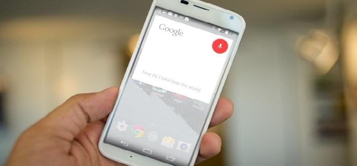 Google Now Launcher a partir de hoy es compatible con mas smartphones