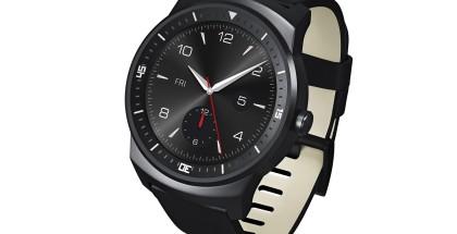 Es increíble la calidad y detalle del acabo que tiene el LG G Watch R