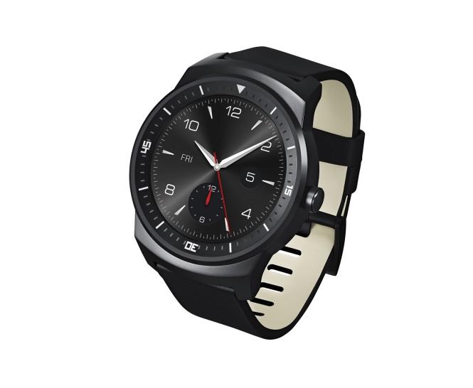 Es increíble la calidad y detalle del termino que tiene el LG® G Watch R