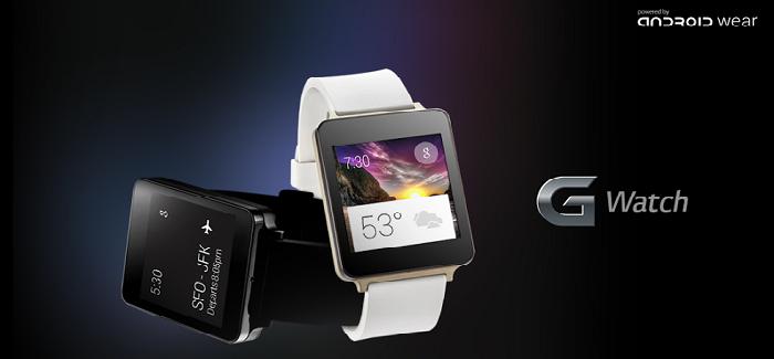 La segunda generación del G Watch podría ser presentada el mes próximo