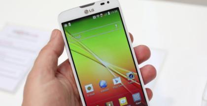 LG L70 llega a México con Telcel por $2,999
