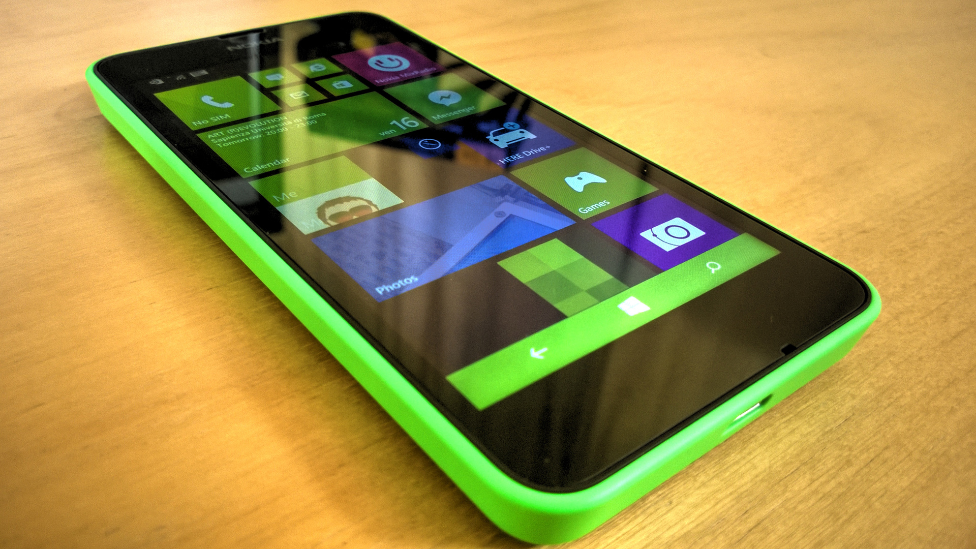 Lumia 630 Windows Phone
