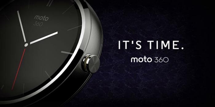 Moto 360: Precio y características se filtran en Best Buy