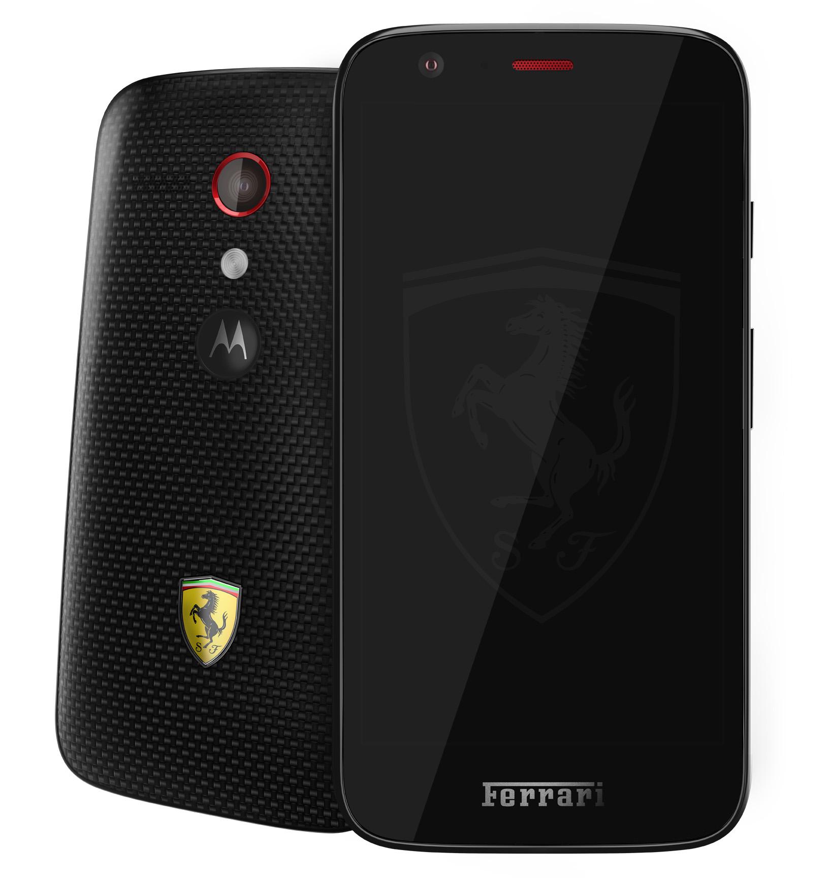 Moto G Ferrari Edition En M 233 Xico Poderpda