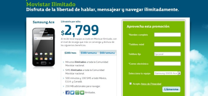 Movistar-Ilimitado