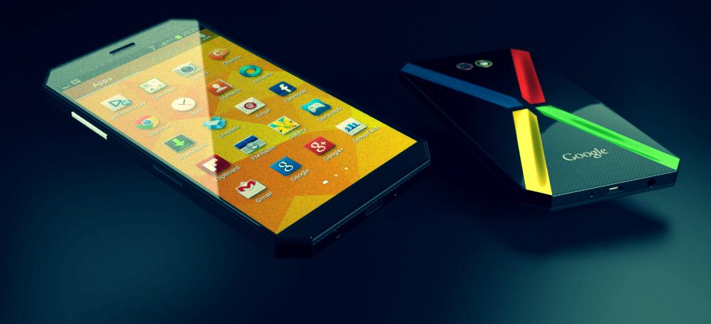 Nexus-X-concepto