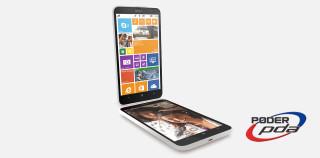 Nokia Lumia 1320 en México con Telcel gratis en plan 700 plus