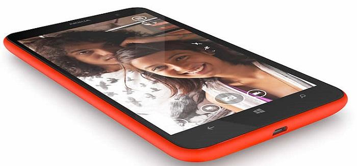 A pesar de que han pasado muchos períodos desde su lanzamiento, el Lumia 1320 por fin viene a México