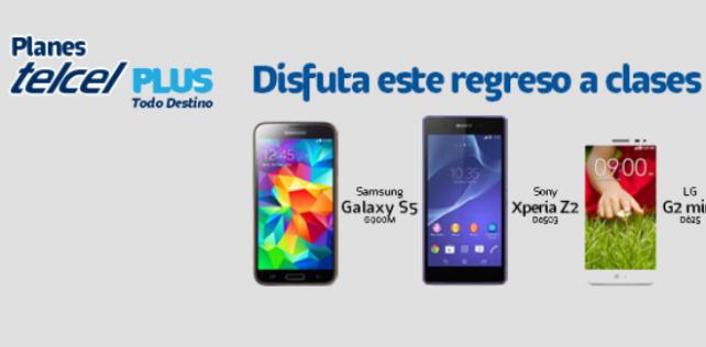 Telcel renueva su oferta postpago con los nuevos planes Telcel Plus Todo Destino