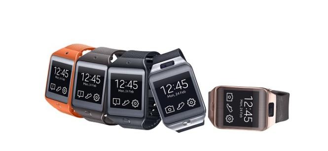 Samsung podría presentar próximamente la nueva generación de su Gear 2