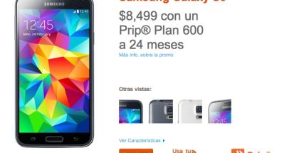 Samsung-galaxy-s5-nextel