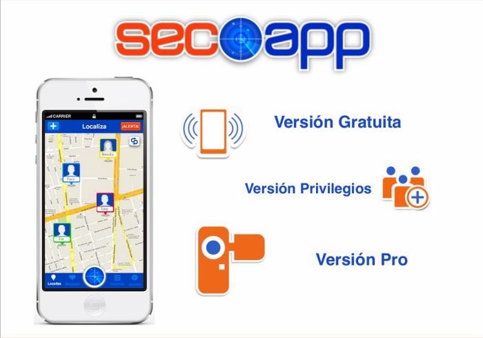 Sec-App-Versiones