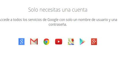 Servicios-Google