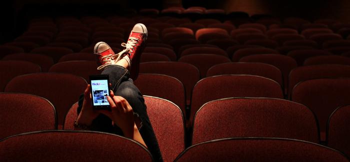 Smartphones-Redes-Sociales