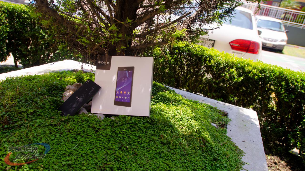 Sony Xperia T3-Mx