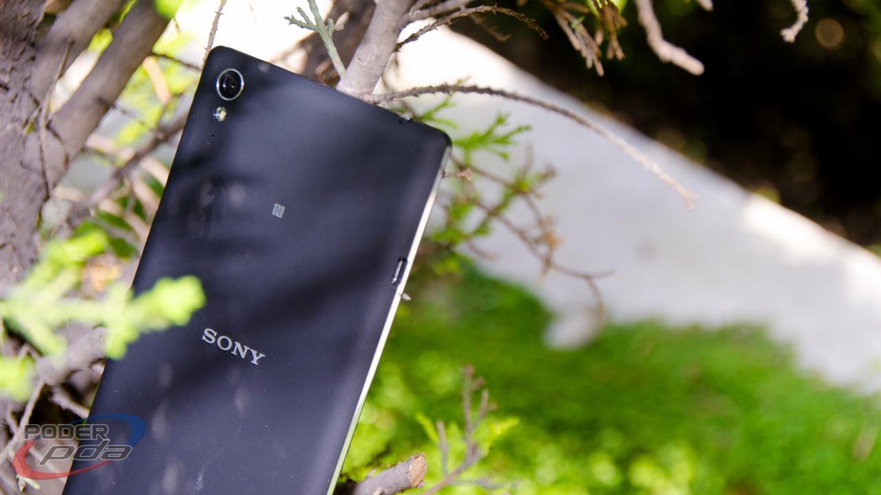 Sony Xperia T3-mx4