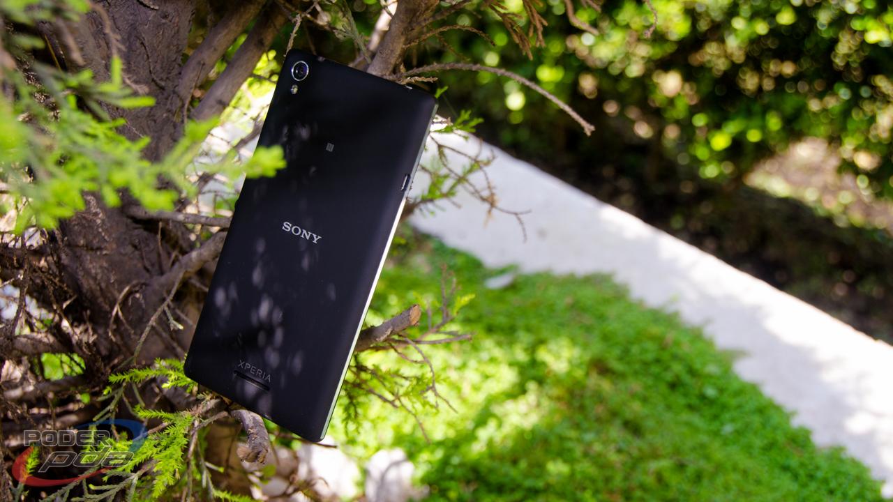 Sony Xperia T3-mx5