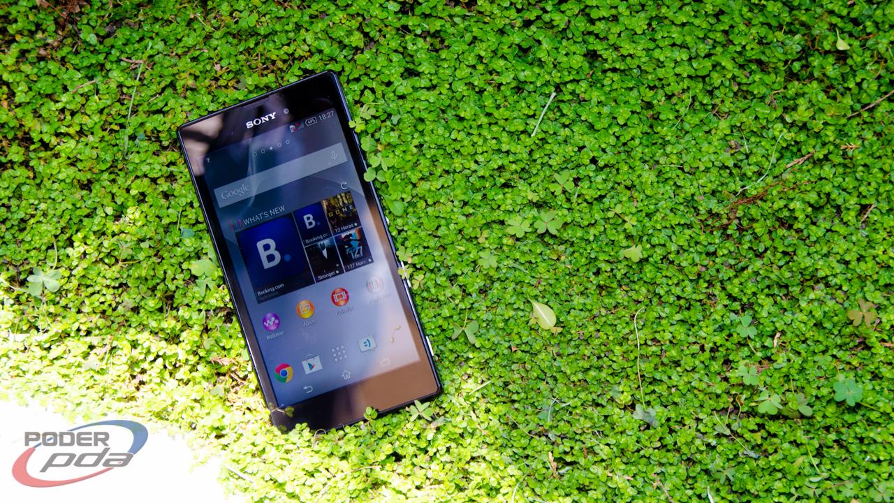 Sony Xperia T3-mx6