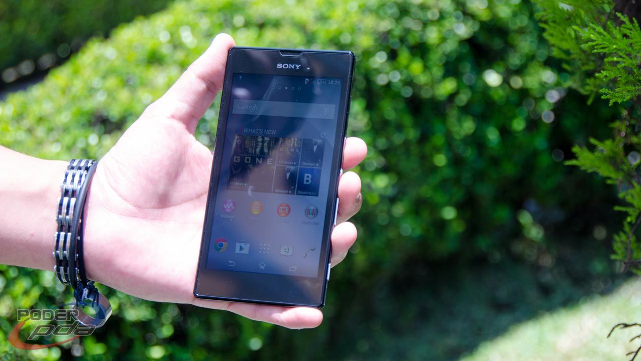 Sony Xperia T3-mx7