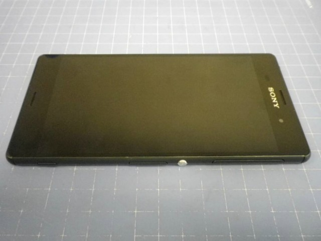Filtran fotografías del Sony Xperia Z3