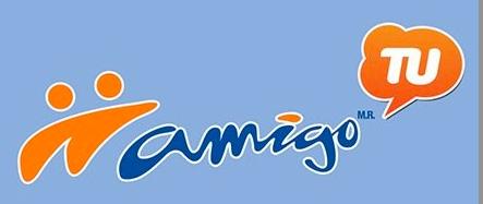 Amito TU es el nuevo servicio de Telcel que te da el mensaje, mega y minuto a $0.98 .