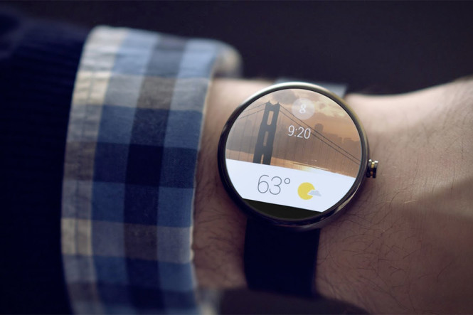 Notificaciones de Android Wear