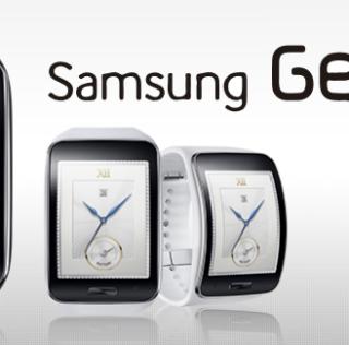 Samsung Gear S, el smartwatch de Samsung con Tizen y 3G