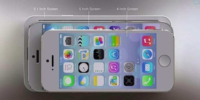 iPhone 6 podría llegar con 128 GB de almacenamiento