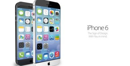 El próximo smartphones estrella de Apple podría ser presentado el próximo 9 de Septiembre
