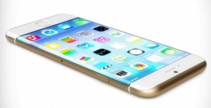 Apple podría triplicar la resolución en el iPhone 6