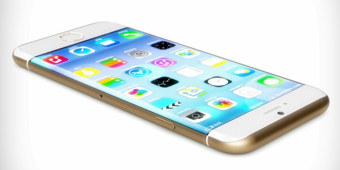 Apple podría triplicar la resolución en el iPhone 6