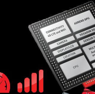 El primer procesador Octa-Core de 64 bits está listo para productos comerciales